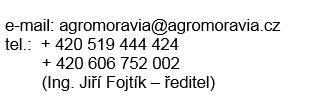 Agromoravia