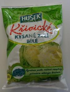 Husek - Krivice